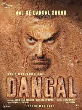 Aamir readies for young Mahaveer #Dangal