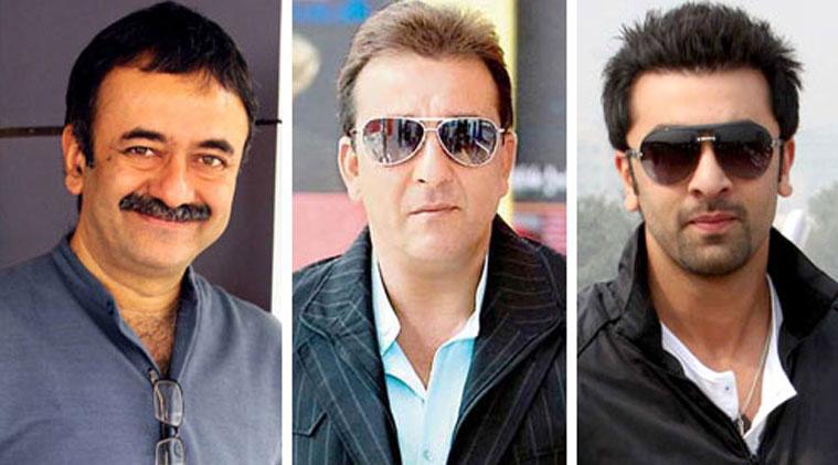 Raju Hirani's Next | Biopic on Sanjay Dutt Starring Ranbir Kapoor