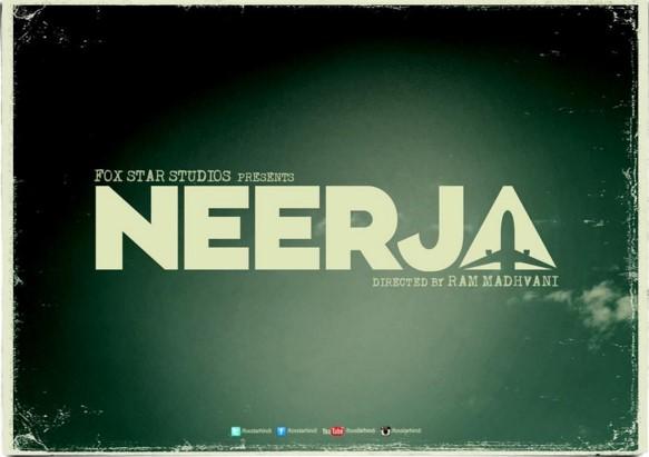 Neerja Movie Trailer