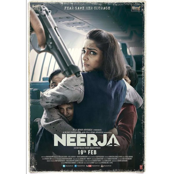 Neerja – Jeete Hain Chal – The Song of Life Released