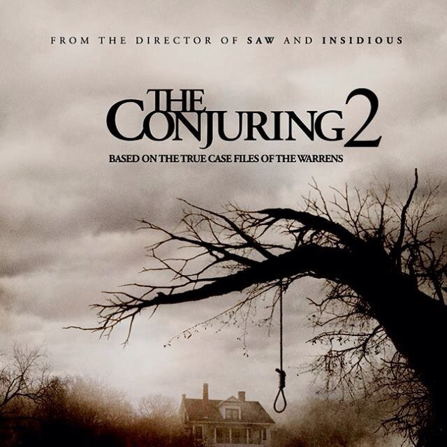 The Conjuring 2 Teaser Trailer | Horror