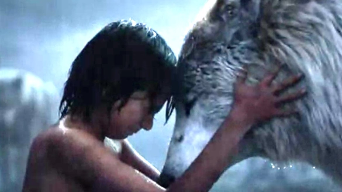 The Jungle Book | Movie Review | This one is a MUST WATCH!!!