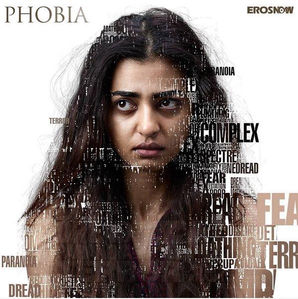 Phobia | This Friday the 13th | Radhika Apta