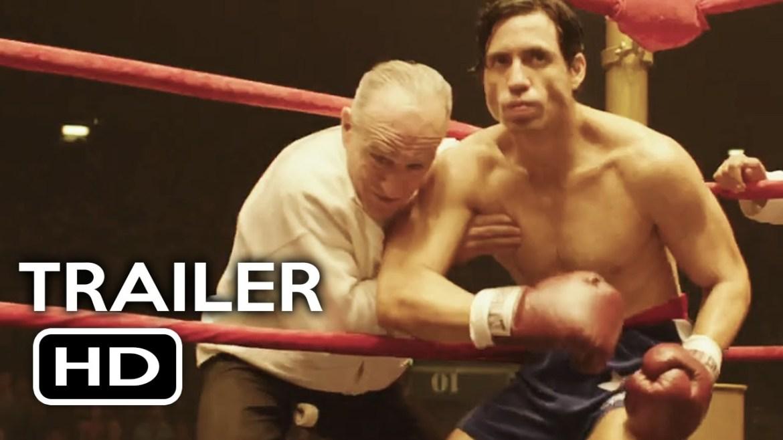 HANDS OF STONE | Official US Teaser Trailer | Robert De Niro