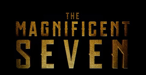 The Magnificent Seven | Trailer | Denzel Washington | Chris Pratt
