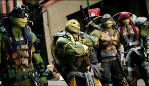 Teenage Mutant Ninja Turtles: Out of the Shadows Official Trailer #3