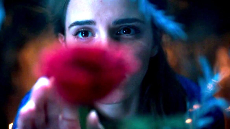 Beauty and the Beast | Official Teaser Trailer #1 (2017) | Emma Watson, Dan Stevens Movie HD