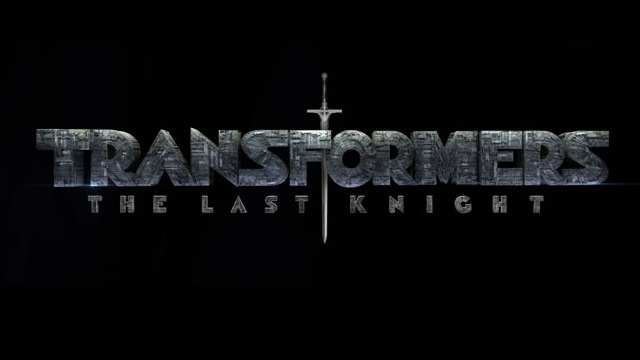 Transformers: The Last Knight | Official Production Announcement (2017)