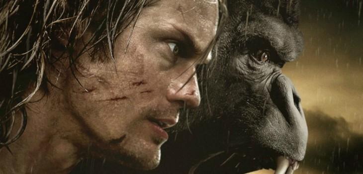 The Legend of Tarzan Official Trailer #3 (2016) – Margot Robbie, Alexander Skarsgård Movie HD