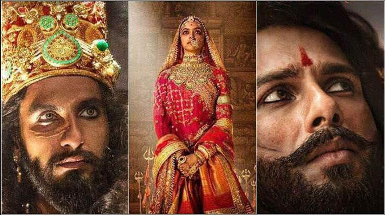 Padmavati Trailer   The most stunning trailer of 2017 is here