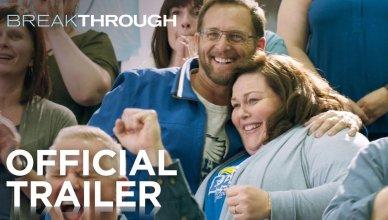 Breakthrough trailer
