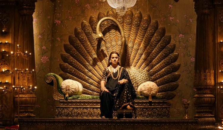 Manikarnika Queen Of Jhansi Movie Review