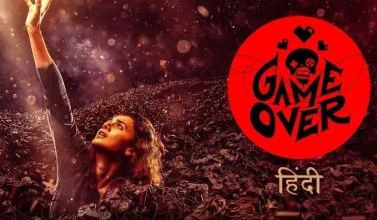 Game Over Hindi