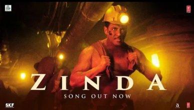 Zinda Song