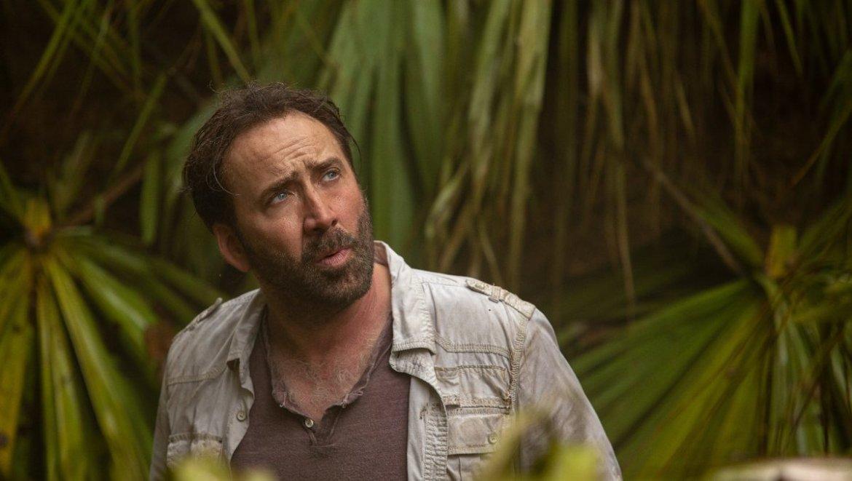 PRIMAL – Official Trailer – Nicolas Cage