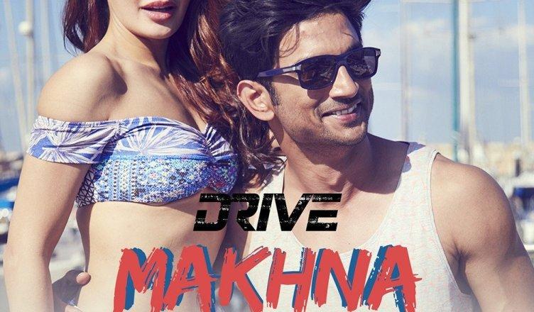 Drive Makhna
