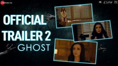 Ghost trailer 2