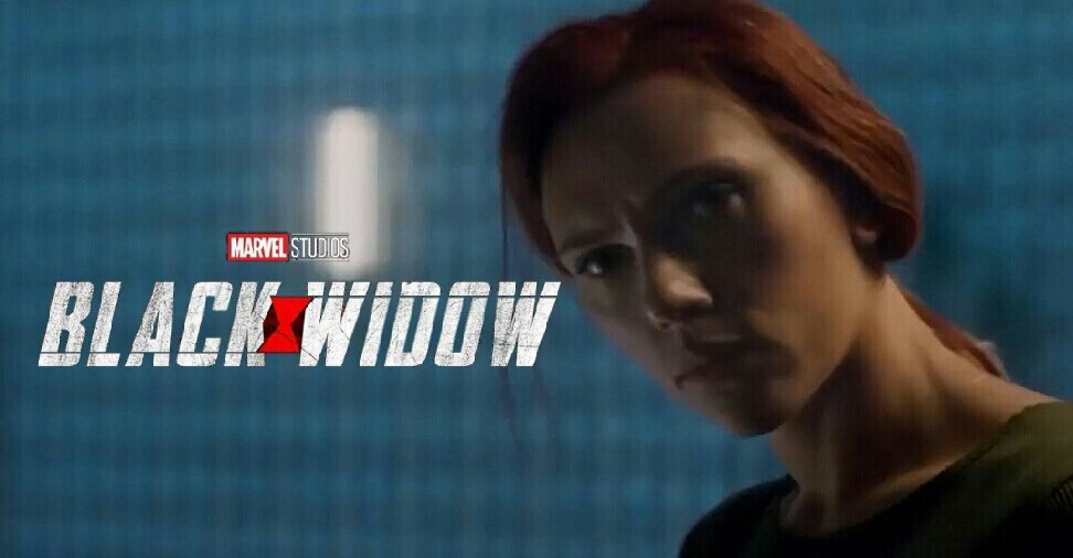 Marvel Studios' Black Widow – Official Teaser Trailer – Scarlett Johannson