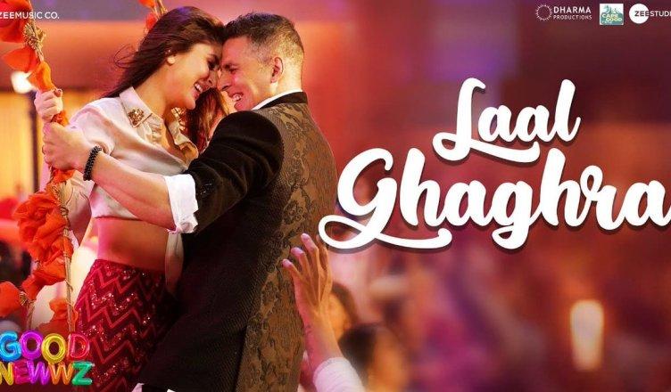 Laal Ghagra
