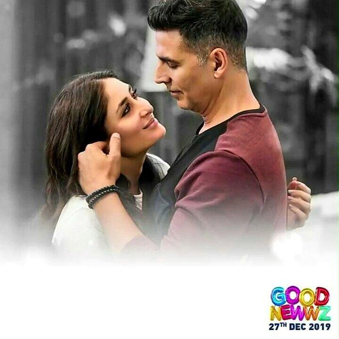 Maana Dil – Good Newwz | Akshay, Kareena, Diljit, Kiara | B Praak | Tanishk Bagchi | Rashmi Virag