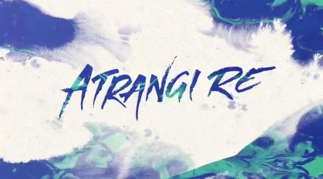 Atrangi Re | Announcement | Aanand L Rai | AR Rahman | Akshay Kumar, Sara Ali Khan, Dhanush