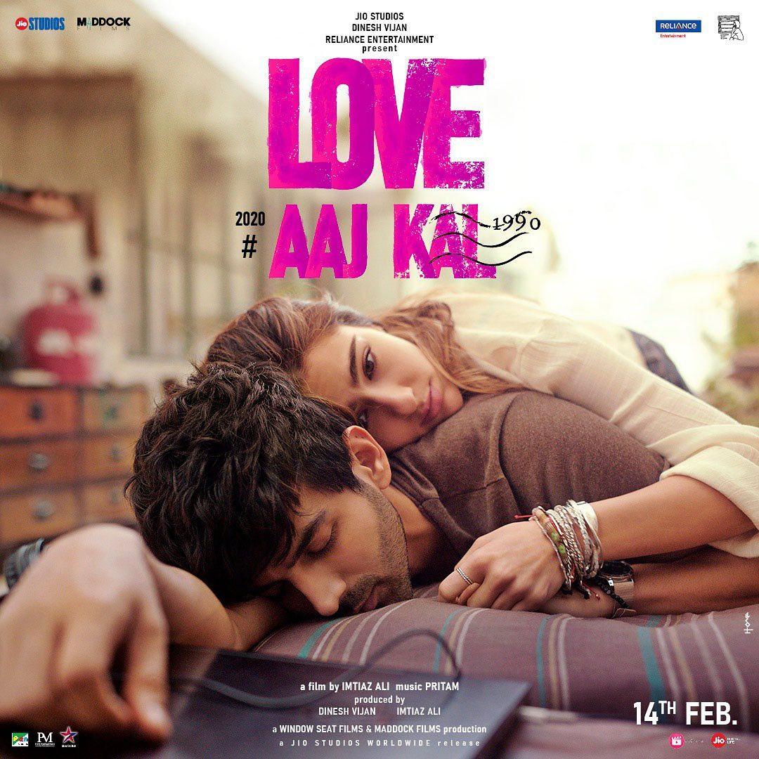 Love Aaj Kal – Official Trailer | Kartik, Sara, Randeep, Arushi | Imtiaz Ali | Dinesh Vijan | 14 Feb