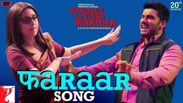 faraar song