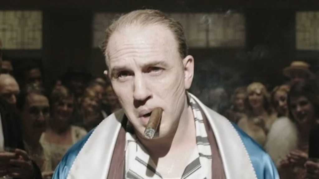 Capone   Official Trailer (HD)   Vertical Entertainment   Tom Hardy