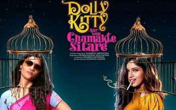 Dolly Kitty Aur Wo Chamakte Sitare