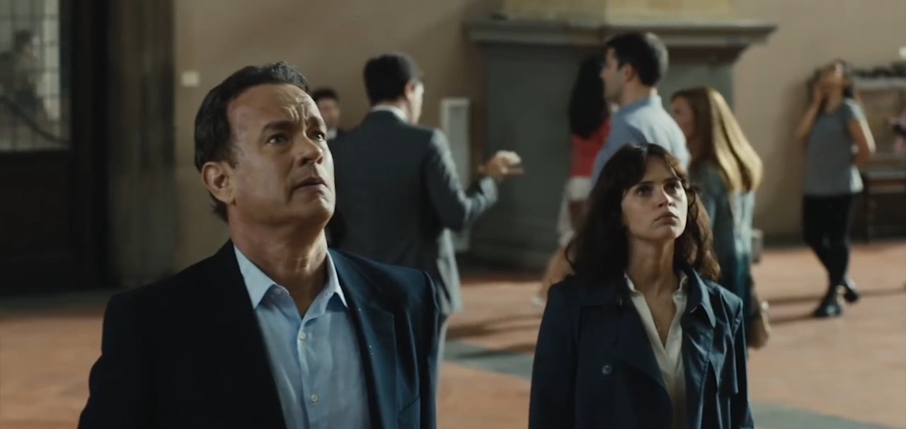 Image result for inferno 2016 film