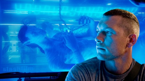 sam-worthington-avatar-first-picture