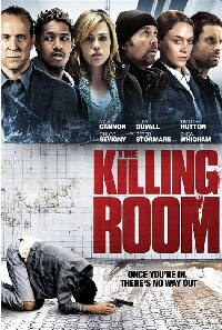 the-killing-room-poster