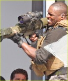 Shia Labeouf, Rosie-Huntington Whiteley, Tyrese Gibson, Transformers 3, 2