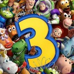 Toy Story 3, Movie Poster