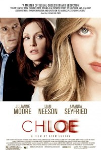 Chloe, Movie Poster