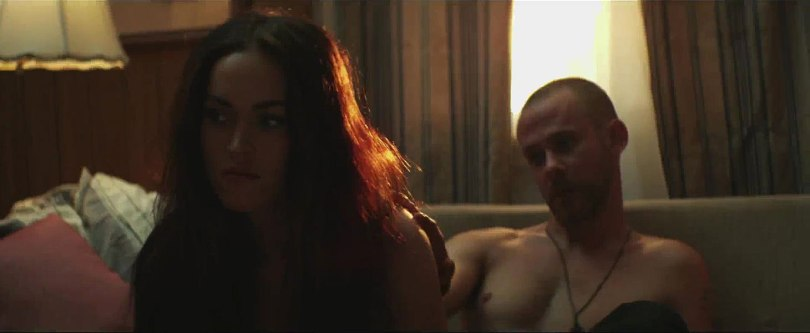 Megan Fox, Love The Way You Lie, Eminem, Rihanna 6