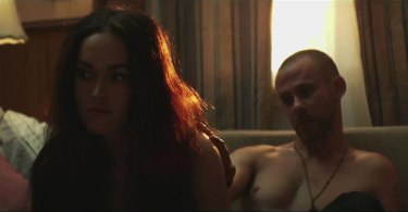 Megan Fox, Love The Way You Lie, Eminem, Rihanna 6