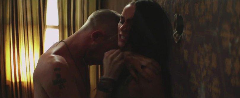 Megan Fox, Love The Way You Lie, Eminem, Rihanna 8