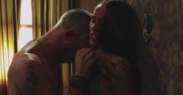 Megan Fox, Love The Way You Lie, Eminem, Rihanna 8