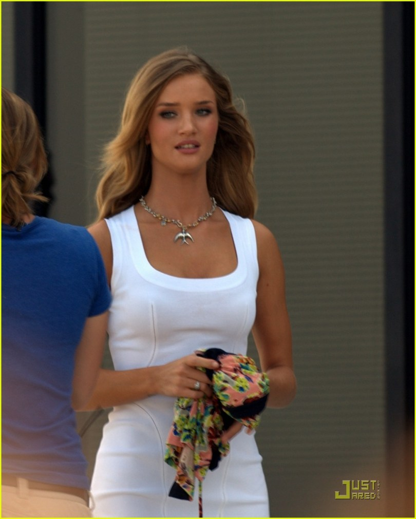 Rosie Huntington-Whiteley, Transformers, classy 1