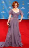 Christina Hendricks, Emmys 2010, 1