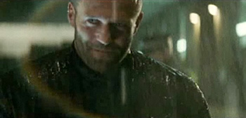 Jason Statham, Blitz 2010, Movie Trailer Header