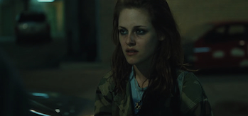Kristen Stewart, Welcome to the Rileys, Vulgar Movie Clip, Header