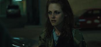 Kristen Stewart, Welcome to the Rileys, Vulgar Movie Clip, Header