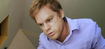 Michael C. Hall, Dexter, Everyything is Illumentated, Header