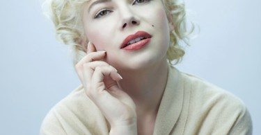Michelle Williams, My Week with Marilyn, First Photo