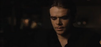 Nick Stahl, The Speed of Thought, Movie Trailer Header