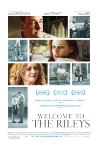 Welcome to the Rileys, 2010, Movie Poster