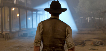 Daniel Craig, Cowboys and Aliens, 2011, Teaser Trailer, header