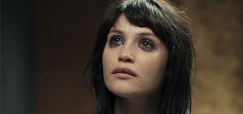 Gemma-Arterton, The Disappearance of Alice Creed